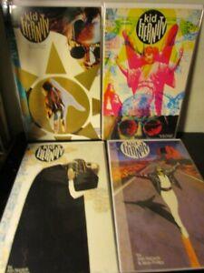 Kid-Eternity-DC-Vertigo-Comic-Books-LOT-BAGGED-BOARDED