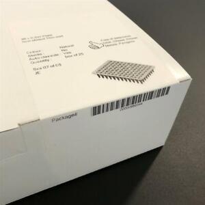 Biozym PCR 96-Well TW-MT-Platte 712400, farblos - 25 Stück versiegelter Karton