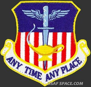 USAF 1st SPECIAL OPERATIONS WING -Air Commando Group- AIR ...