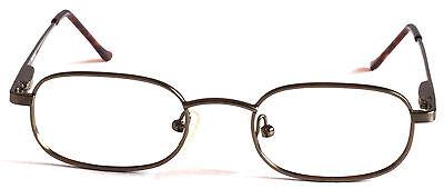 GI007 Varifocal Progressive Multifocal UV400 Reading Glasses Titanium Frames