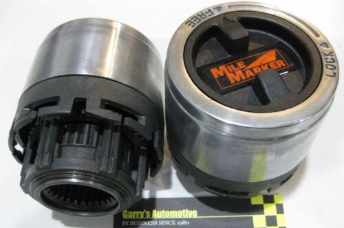 Mile Marker 426 4WD Manual Locking Hub 98-00 Ford Ranger 01-08 Mazda B3000 B4000