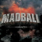 Legacy by Madball (CD, Aug-2005, Ferret Music (USA))
