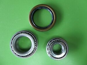 Fits-to-Toyota-Tercel-91-99-Rear-Wheel-Bearings-Seals