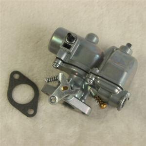 FITs-IH-Farmall-Tractor-Cub-LowBoy-Cub-Carburetor-w-Gasket-251234R91-251234R92