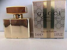 Gucci premiera miniature parfum 5ml