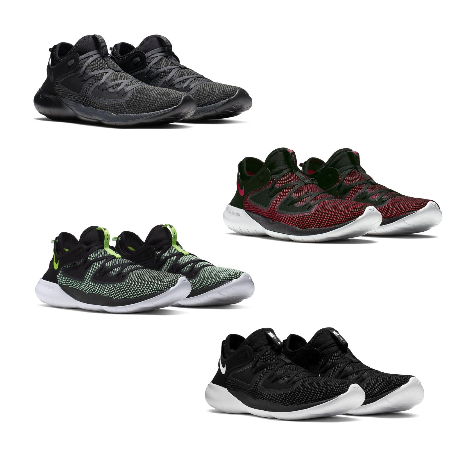 Nike Flex 2019 Run Herren Laufschuhe Turnschuhe Joggingschuhe Sneaker Jogging 13