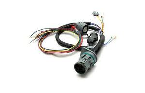 4l80e new rostra internal  u0026 external wire harness 1991