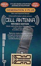 NEW!!! AMPLIFICADOR BOOSTER COBERTURA SEÑAL ANTENA TELEFONO MOVIL BOSTER 3G 4G