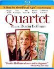 Quartet 0013132603568 With Maggie Smith Blu-ray Region a