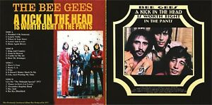 Bee Gees A Kick In The Head Is Worth Eight In The Pants 2 Vinyls Ebay
