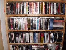 100 verschiedene CDs aus allen Bereichen Teilweise Original Verpackt,bitte LESEN