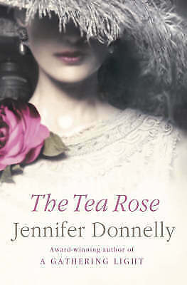 1 of 1 - The Tea Rose by Jennifer Donnelly - Medium Paperback - 20% Bulk Book Discount