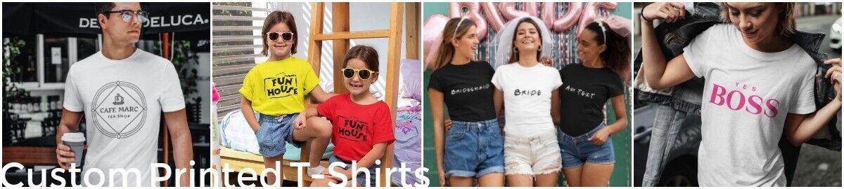 customprintedtshirts