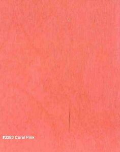 TransFast Water Soluble Dye 4 oz container SCARLET RED #3282