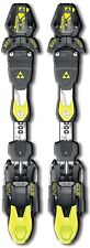 Fischer RC4 Z13 Freeflex, black/yellow - Alpin-Skibindung (T00616)
