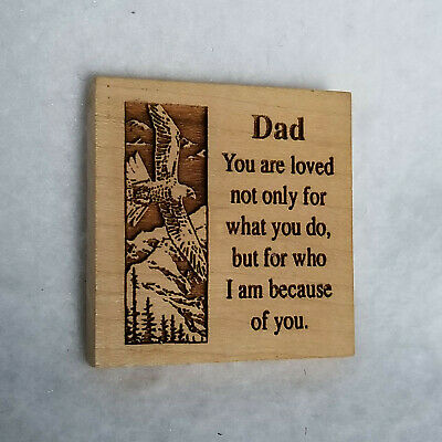 World/'s Greatest Farter I mean Father Funny Dad Fathers Day Magnet 2.5X3.5  B9