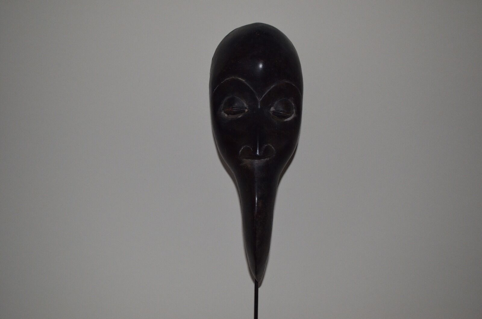 Masque africain ancien de style Dan - Old Dan African mask