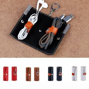 Portable-Leather-Storage-Bag-Cable-Winder-Earphone-Container-Data-Cable-Holder-c