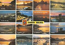 B73084 Costa Brava contraluces Spain