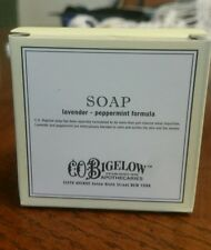 C o Bigelow Lavender Peppermint bar soap 1.6 0z♡♡♡Travel size