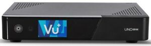 VU-UNO-Se-4K-1X-DVB-S2-FBC-RECEPTEUR-LINUX-TUNER-UHD-2160P