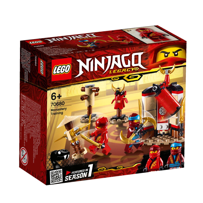 LEGO NINJAGO NINJAGO NINJAGO 70670 69 68 67 66 65 64 63 62 61 60 59 70680 Spinjitzu N1 19  | Schenken Sie Ihrem Kind eine glückliche Kindheit  93dbb9