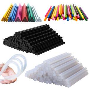 110 Stück Heißkleber 2KG Heißklebestifte 11mm x 200mm Klebesticks Klebestangen