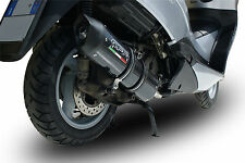 LIGNE COMPLÈTE GPR FURORE LOOK CARBONE HONDA SILVER WING S-WING 125 09/13