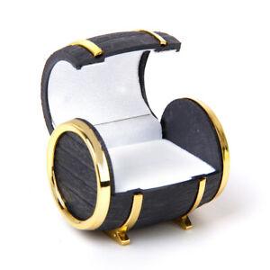 Vintage-Engagement-Wedding-Ring-Display-Storage-Box-Case-Organiser-Holder