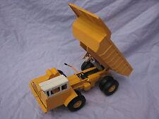 "12"" Ertl 1/25 International Payhauler Hydraulic Dump Truck Toy Tractor Hough"