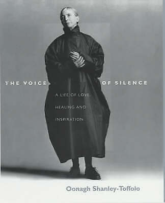 1 of 1 - VOICE OF SILENCE, A LIFE OF LOVE, HEALING & INSPIRATION