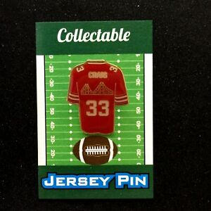 c58a868559b San Francisco 49ers Roger Craig jersey lapel pin-Collectable-Awesome ...