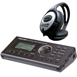 Tascam-gb-10-Trainer-enregistreur-pour-Guitare-Casque-keepdrum