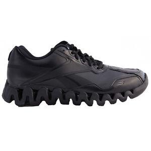 ba30a9ed557e Image is loading Reebok-Zig-Energy-Matte-Leather-Referee-Shoes