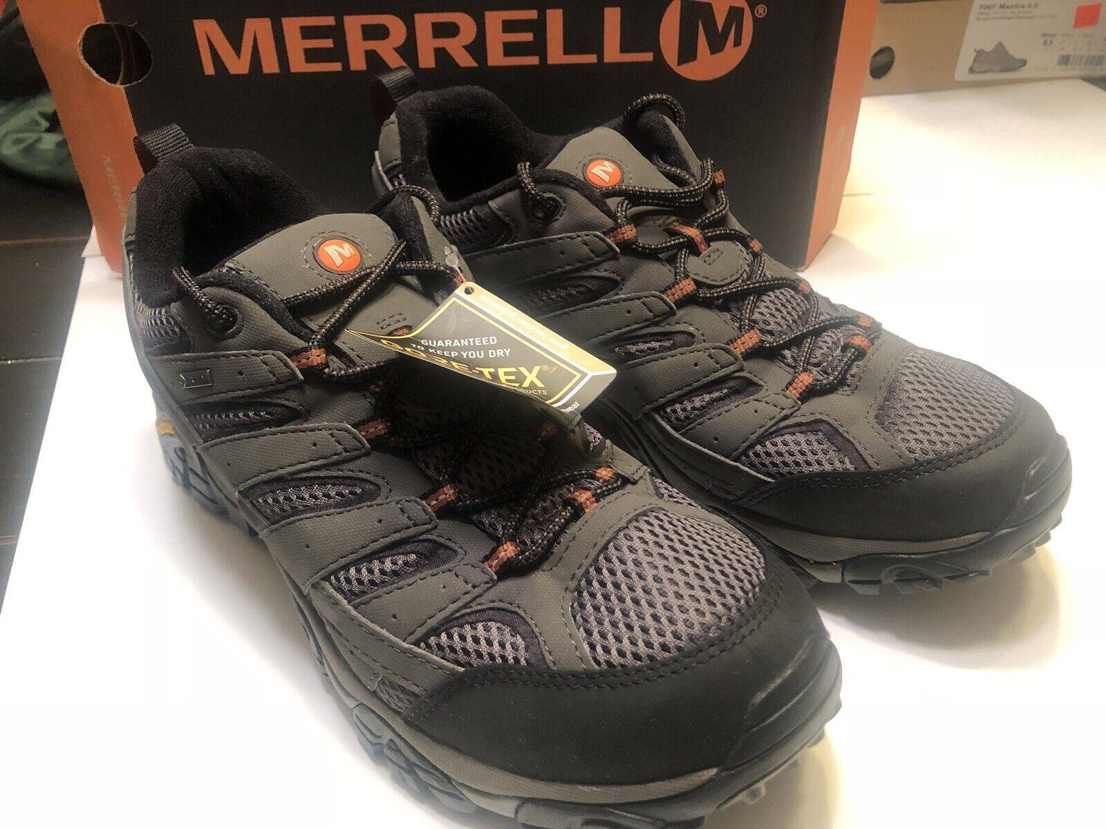 merrell moab 2 gtx prezzo 45