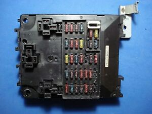 98 99 nissan pathfinder interior fuse box 24350 1w600 oem 98 pathfinder fuse box 98 pathfinder fuse diagram #1