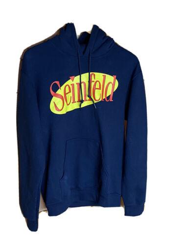 Seinfeld Hoodie Sweatshirt