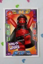 Lego Nexo Knights Collector Card - no.69 NEW!