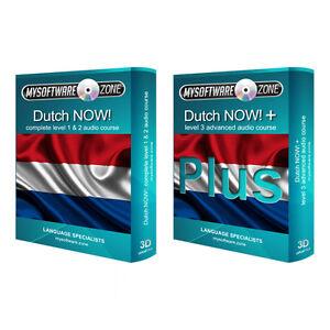 Learn-to-Speak-Dutch-Language-Fluently-Value-Pack-Course-Bundle-Level-1-2-amp-3