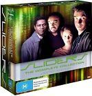 Sliders (DVD, 2013, 22-Disc Set)
