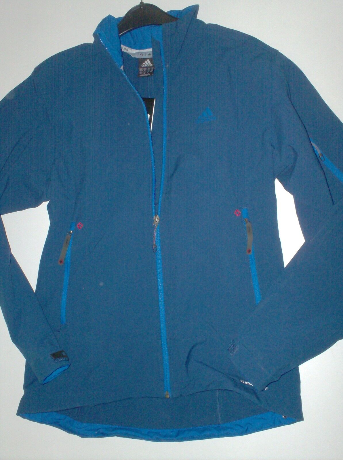 Adidas Hiking Cpw señores Softshell chaqueta p92577 talla 52