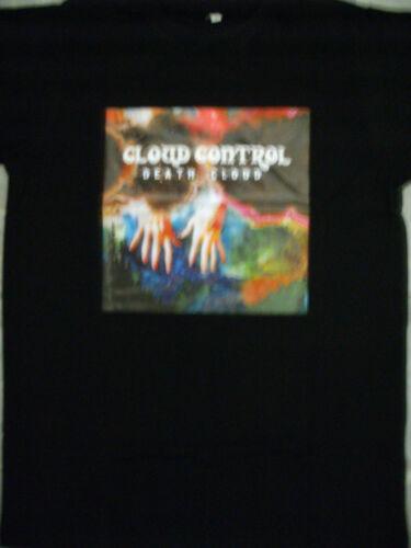 CLOUD CONTROL T-SHIRTS DEATH CLOUD
