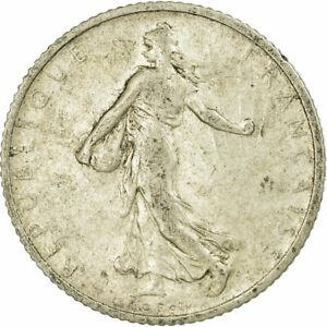 319032-Coin-France-Semeuse-Franc-1912-Paris-VF-20-25-Silver-KM-844-1