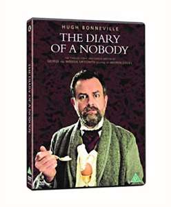 The-Diary-Of-A-Nobody-UK-IMPORT-DVD-NEW