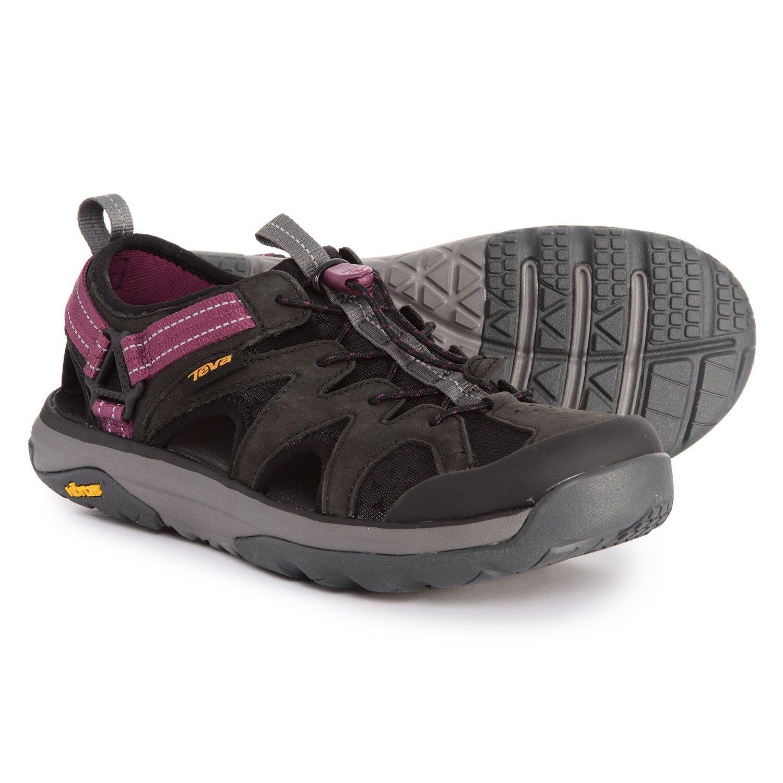 New Women`s Teva Terra-Float Terra-Float Terra-Float Active Lace shoes Sport Sandals 1018733 a6e6b5
