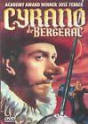 Cyrano De Bergerac 0089218607096 DVD Region 1 H