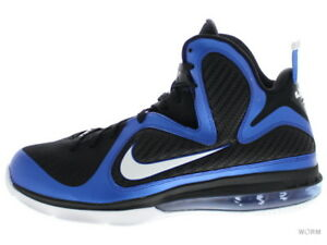 new arrival 79d45 f45b8 Image is loading NIKE-LEBRON-9-034-KENTUCKY-034-469764-400-