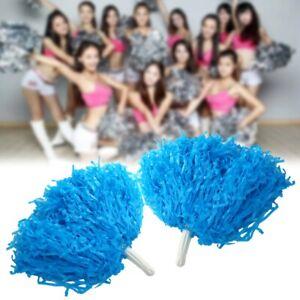 Children-Pom-Poms-Cheerleader-Cheerleading-Cheer-Dance-Party-Football-Club-Decor