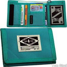 Burton bolsa, monedero de tela, bolsa de tela, sustancia bolsa de dinero, sustancia bolsa dinero nuevo