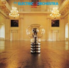 The Electric Light Orchestra [LP] by Electric Light Orchestra (Vinyl,...